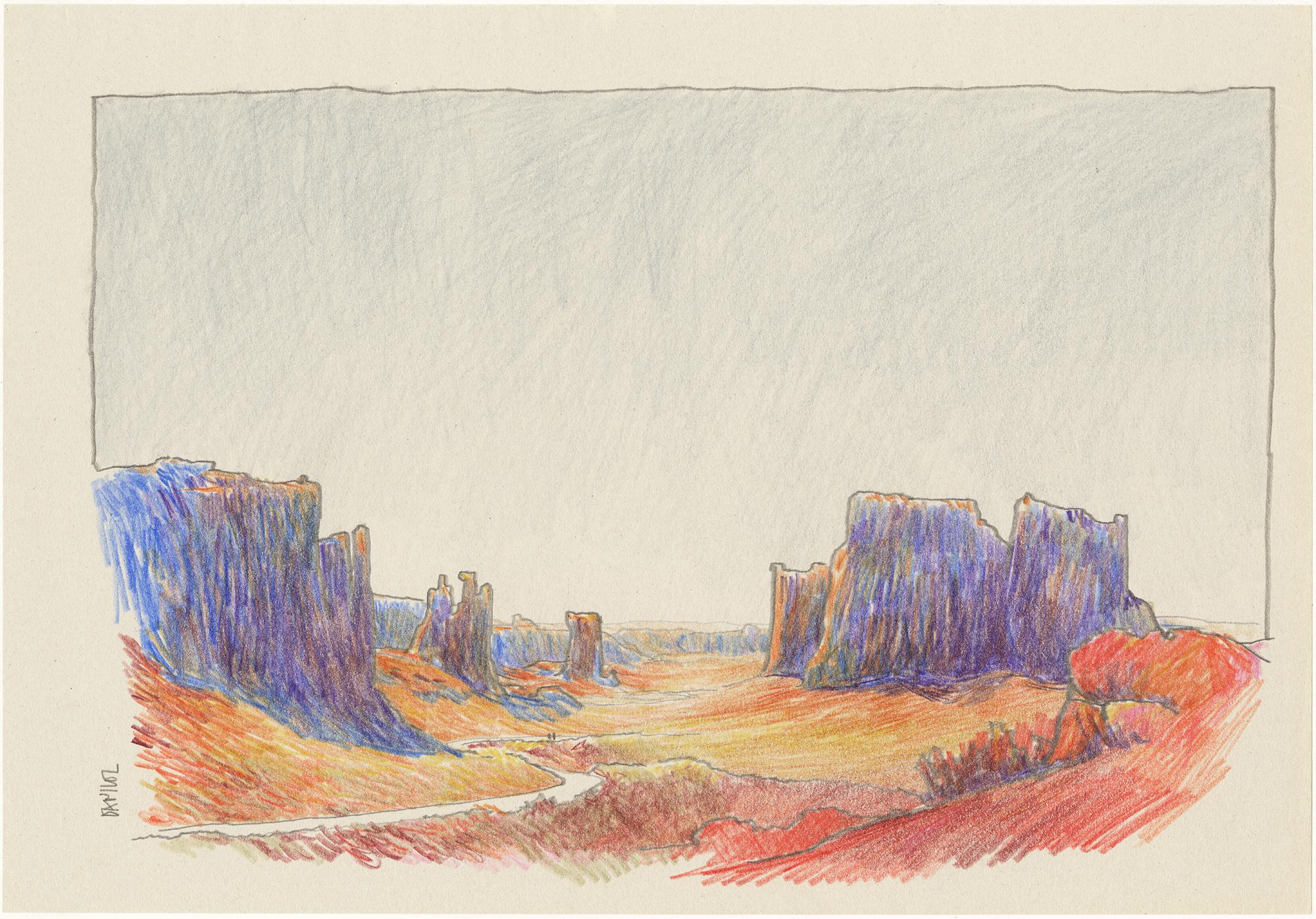 Deserto-daniloz
