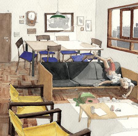 TFG 2 – Casa