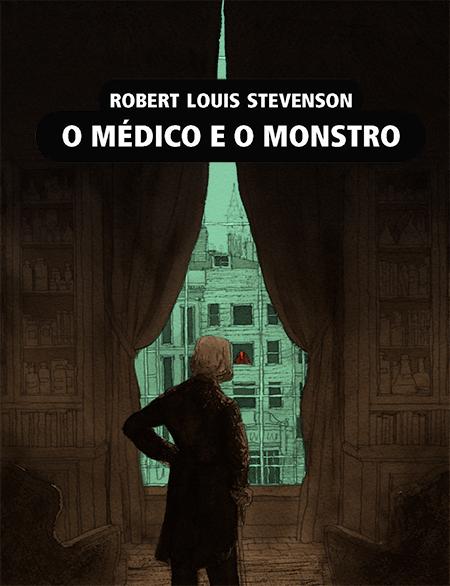 O Médico e o Monstro – FTD